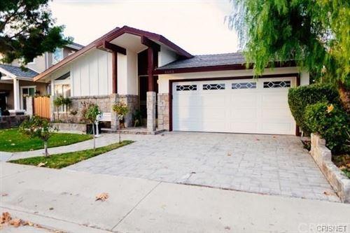 Photo of 6603 Teakwood Street, Cypress, CA 90630 (MLS # SR20105297)