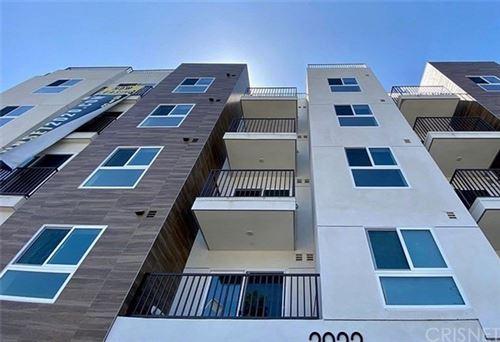 Photo of 2022 Sunset Boulevard W #505, Echo Park, CA 90026 (MLS # SR21067297)