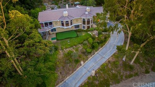 Photo of 228 Bell Canyon Road, Bell Canyon, CA 91307 (MLS # SR21197297)