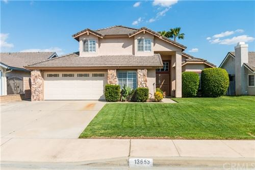 Photo of 13653 Geranium Street, Chino, CA 91710 (MLS # SW20065297)