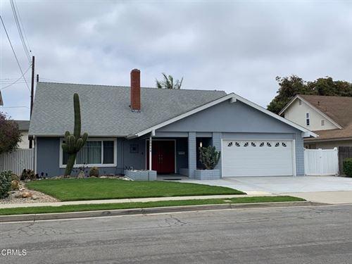 Photo of 10028 Ashland Avenue, Ventura, CA 93004 (MLS # V1-6297)