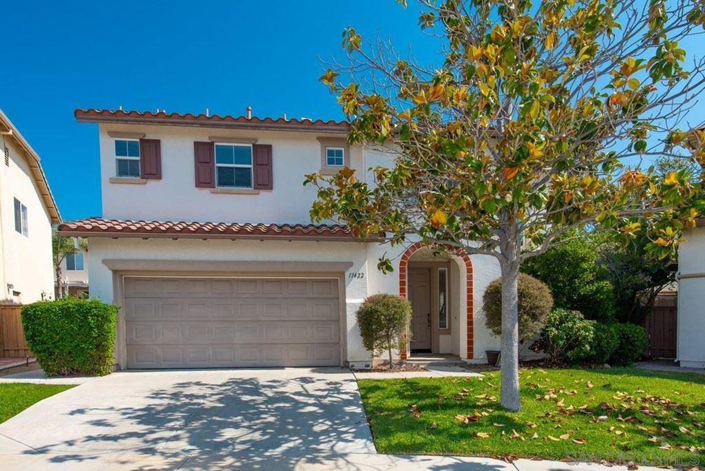 11422 Southbrook Ct, San Diego, CA 92128 - MLS#: 210020297