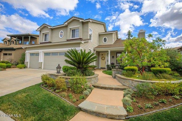 Photo of 248 Chantilly Circle, Simi Valley, CA 93065 (MLS # 221000297)