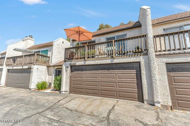 Photo of 15643 Viewridge Lane #70, Granada Hills, CA 91344 (MLS # 221003297)