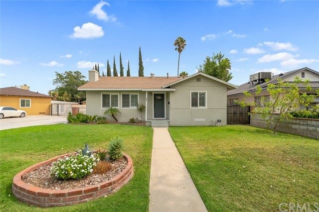 233 W Rosewood Street, Rialto, CA 92376 - MLS#: CV20194297