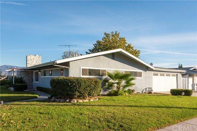 11485 Orange Grove Street, Loma Linda, CA 92354 - MLS#: EV20243297
