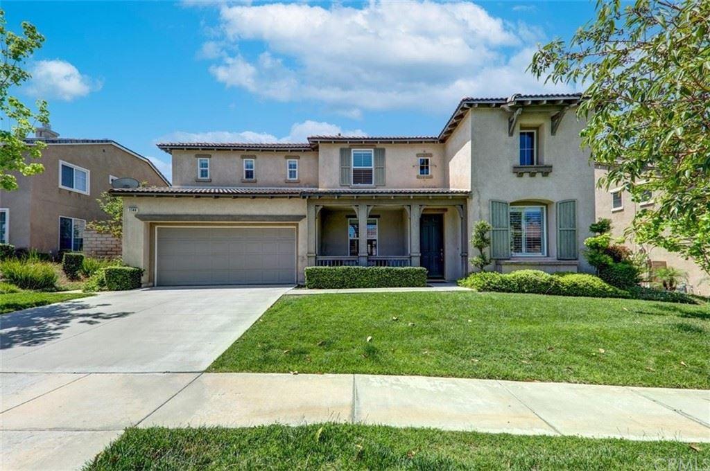 3344 Harley Lane, Corona, CA 92882 - MLS#: IG21079297
