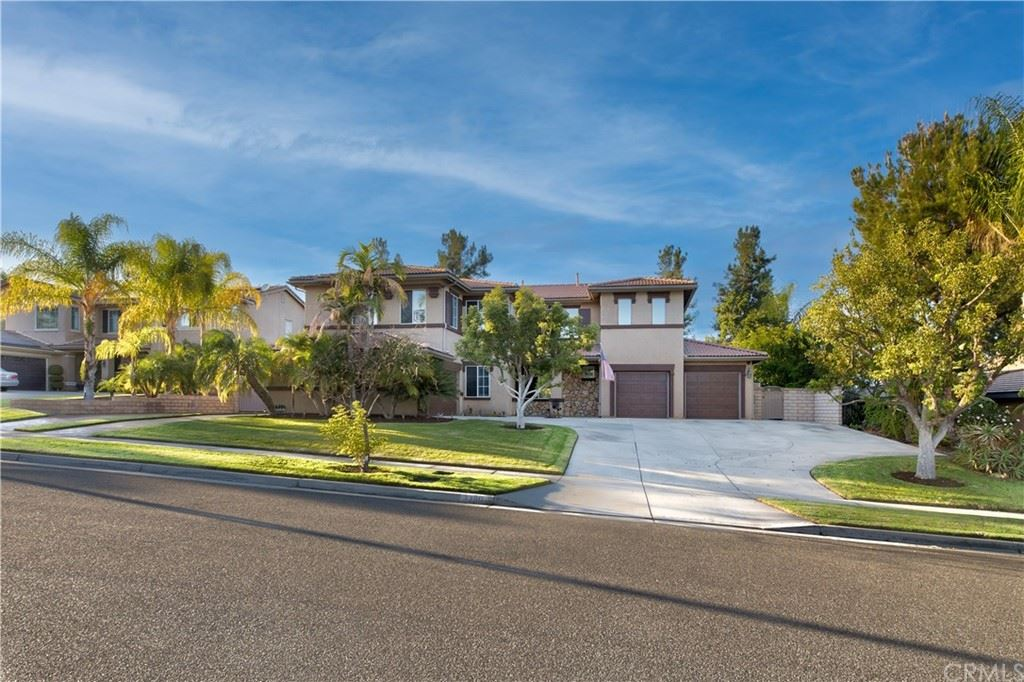 3380 Horizon Street, Corona, CA 92881 - MLS#: IG21234297