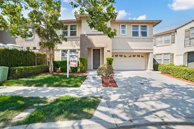 844 Canoas Creek Circle, San Jose, CA 95136 - #: ML81802297