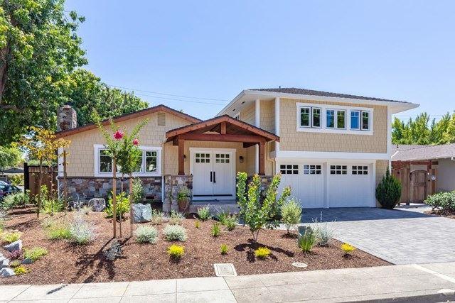 715 Lola Lane, Mountain View, CA 94040 - #: ML81806297