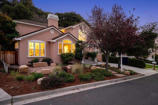 2610 Carlmont Drive, Belmont, CA 94002 - #: ML81817297