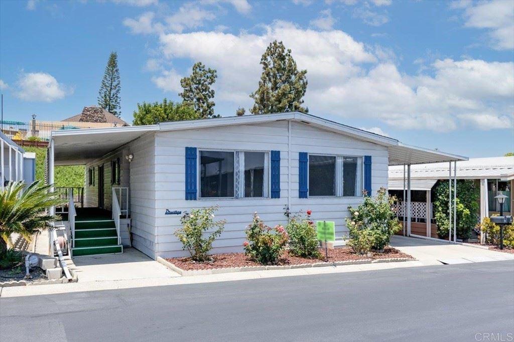 3535 Linda Vista Dr #185, San Marcos, CA 92078 - #: NDP2108297