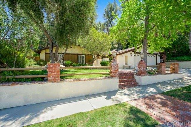 3974 Jim Bowie Road, Agoura Hills, CA 91301 - MLS#: OC21094297