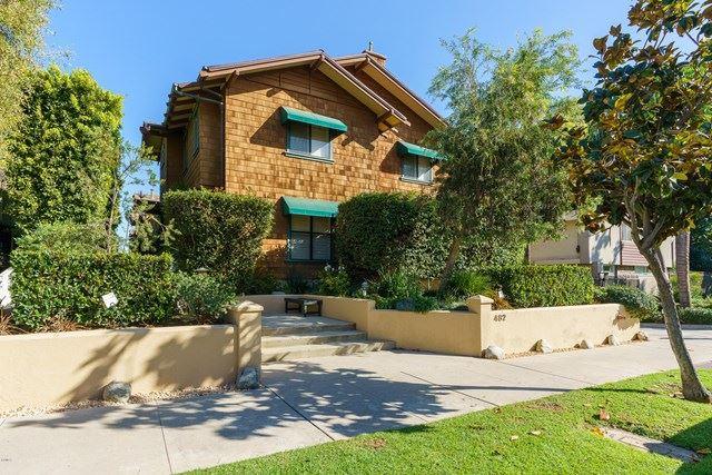 482 S Madison Avenue #4, Pasadena, CA 91101 - #: P1-2297
