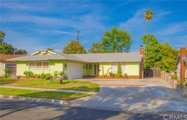 4552 Loganlinda Drive, Yorba Linda, CA 92886 - MLS#: PW21130297