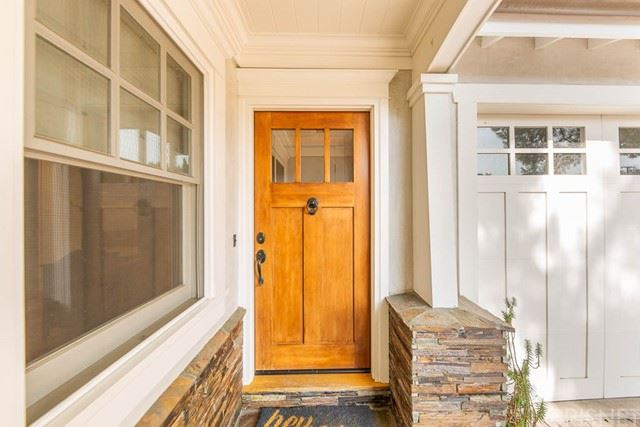 Photo of 22107 San Miguel Street, Woodland Hills, CA 91364 (MLS # SR21134297)