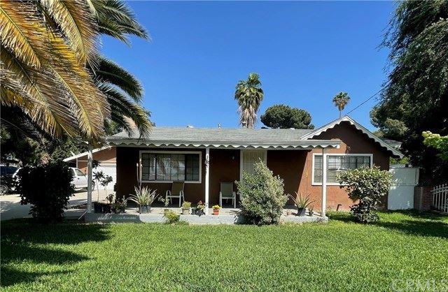 2167 S Hewitt Street S, San Jacinto, CA 92583 - MLS#: SW21095297