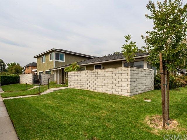 1343 Brooktree Circle #196, West Covina, CA 91792 - MLS#: TR20172297
