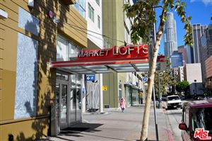 Los Angeles Lofts For Lease