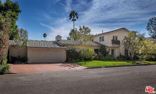 Tiny photo for 1718 AMBASSADOR Avenue, Beverly Hills, CA 90210 (MLS # 19518298)