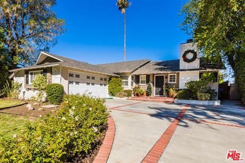 Photo of 20225 Haynes Street, Winnetka, CA 91306 (MLS # 20645298)