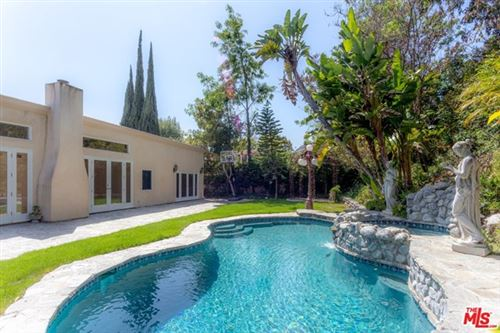 Photo of 2711 Casiano Road, Los Angeles, CA 90077 (MLS # 21714298)