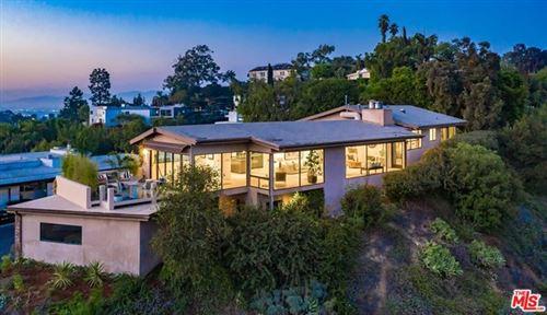 Photo of 3214 Tareco Drive, Hollywood, CA 90068 (MLS # 21735298)