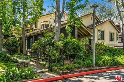 Photo of 5104 Gaslight Lane, Culver City, CA 90230 (MLS # 21754298)
