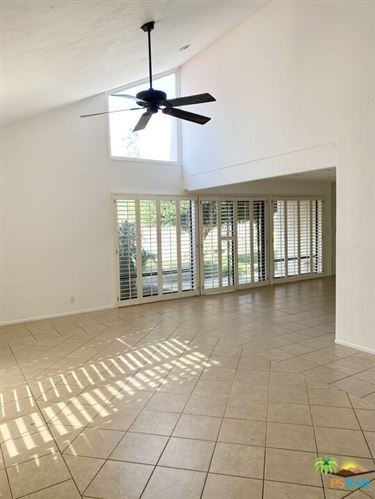 Photo of 6248 Driver Road, Palm Springs, CA 92264 (MLS # 21780298)