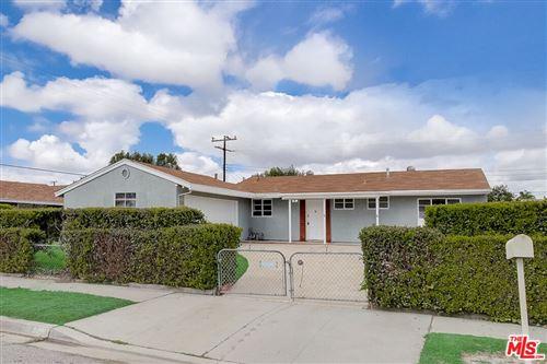 Photo of 1725 Hamilton Street, Simi Valley, CA 93065 (MLS # 21794298)