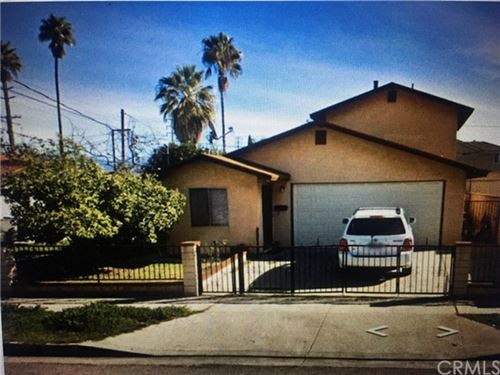 Photo of 4348 Stewart Avenue, Baldwin Park, CA 91706 (MLS # CV20030298)