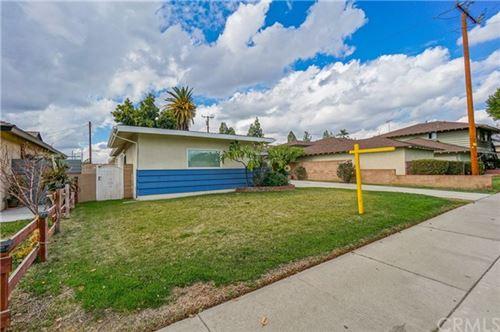 Photo of 231 S Barranca Avenue, Covina, CA 91723 (MLS # CV20262298)