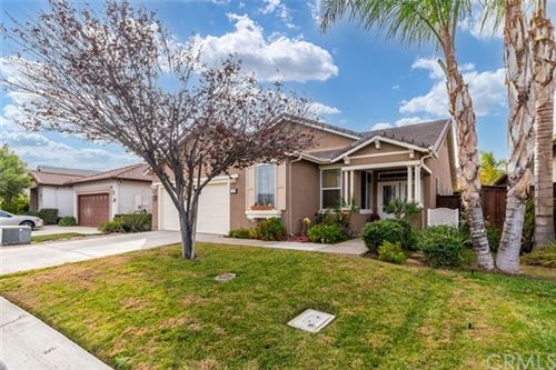 Photo of 359 Casper Drive, Hemet, CA 92545 (MLS # IG20253298)