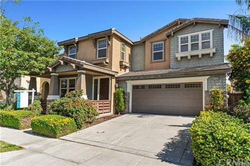 Photo of 14595 Westfield Avenue, Chino, CA 91710 (MLS # IG21131298)