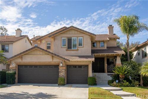 Photo of 44 Castletree, Rancho Santa Margarita, CA 92688 (MLS # LG20240298)