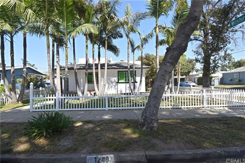 Photo of 1249 S Garnsey Street, Santa Ana, CA 92707 (MLS # PW21095298)