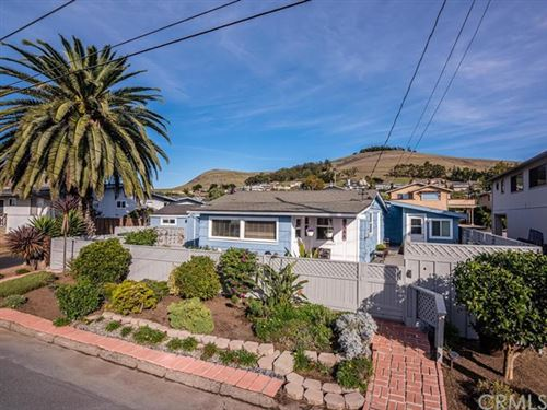 Photo of 2888 Cedar Avenue, Morro Bay, CA 93442 (MLS # SC19283298)