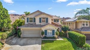Photo of 29038 Cedar Glen Court, Saugus, CA 91390 (MLS # SR19238298)