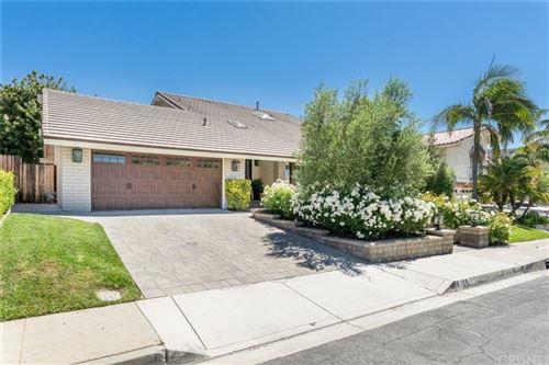 Photo of 3108 Sierra Drive, Westlake Village, CA 91362 (MLS # SR21126298)