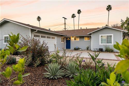 Photo of 16303 Bryant Street, North Hills, CA 91343 (MLS # SR21231298)