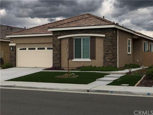 Photo of 30412 Cherry Opal Lane, Menifee, CA 92584 (MLS # SW20071298)