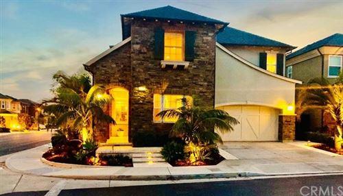 Photo of 17495 Oakbluffs Lane, Huntington Beach, CA 92649 (MLS # TR21128298)