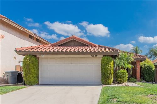 Photo of 17639 Wildflower Place, Chino Hills, CA 91709 (MLS # TR21226298)