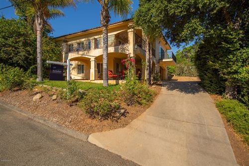 Photo of 920 El Centro Street, Ojai, CA 93023 (MLS # V0-220007298)