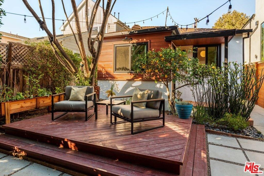 1830 Walgrove Avenue, Los Angeles, CA 90066 - MLS#: 21763298