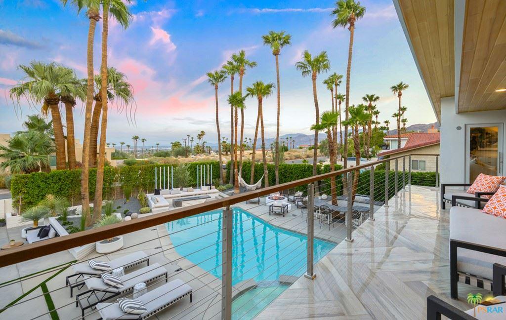 2303 N Milo Drive, Palm Springs, CA 92262 - MLS#: 21765298