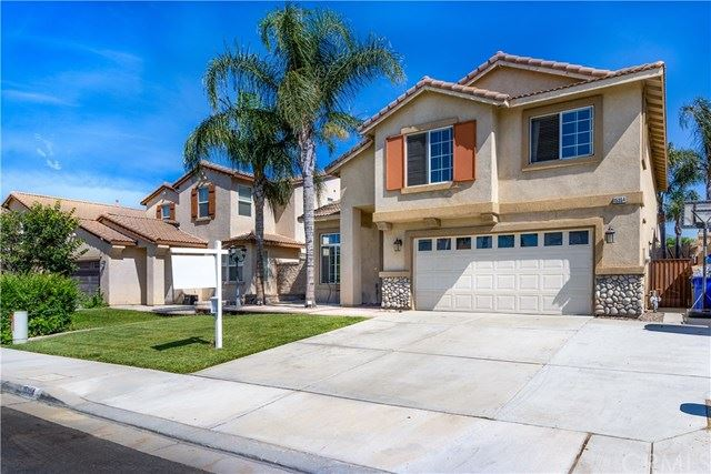 Photo of 15354 Twinberry Court, Fontana, CA 92336 (MLS # CV20163298)