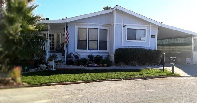 21100 State St #256, San Jacinto, CA 92583 - MLS#: EV21071298