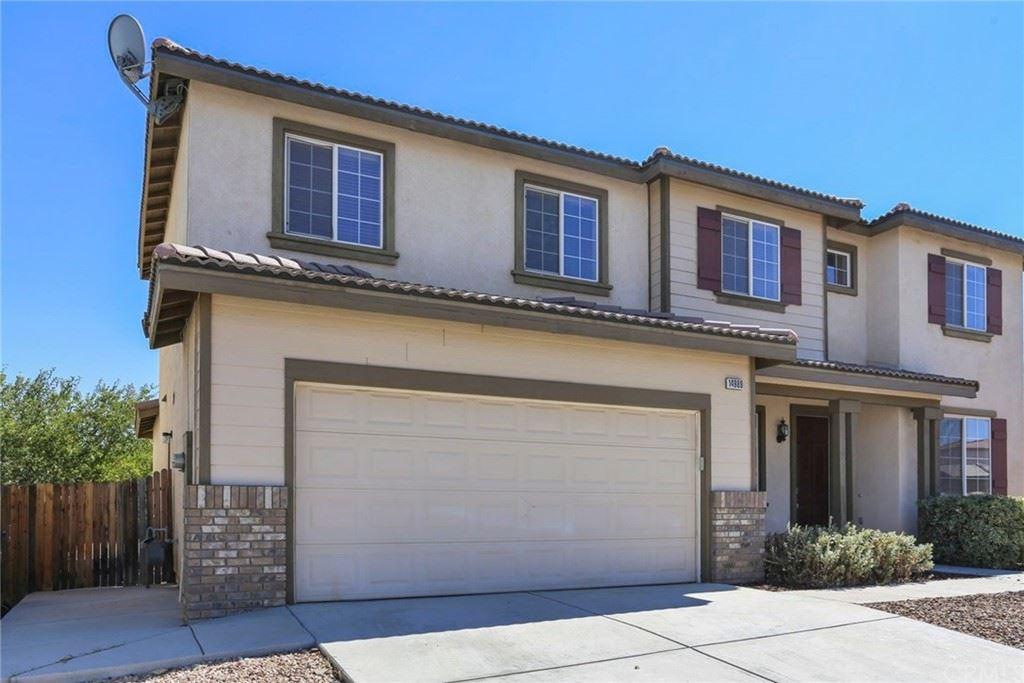 14989 Leaf Lane, Victorville, CA 92394 - MLS#: IG21219298