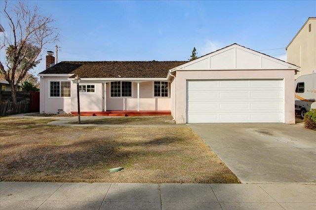 2383 Tulip Road, San Jose, CA 95128 - #: ML81825298